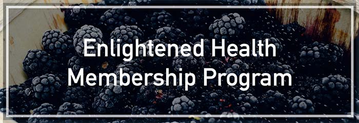 Enlightened Health Membership Program