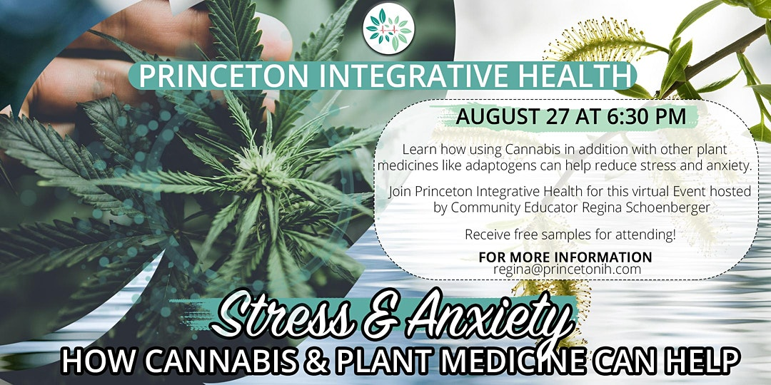 Stress&AnxietyEvent